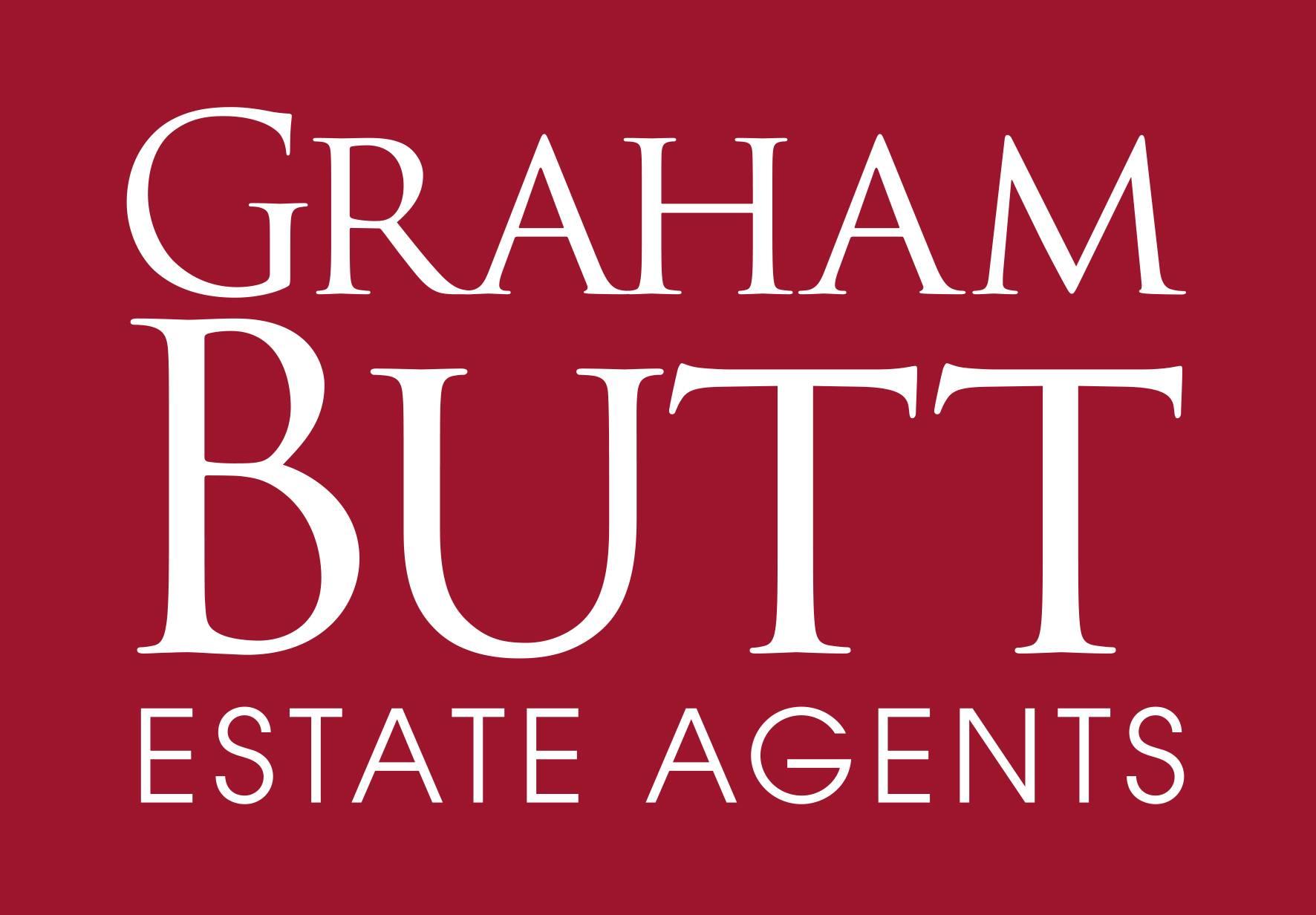graham butt estate agents logo